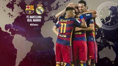A qué hora es el Clásico Barcelona vs Real Madrid 2016 y en qué canal se transmite - https://webadictos.com/2016/03/31/hora-clasico-barcelona-vs-real-madrid-2016/?utm_source=PN&utm_medium=Pinterest&utm_campaign=PN%2Bposts