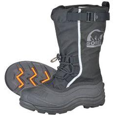 Sorel Men's Alpha Pac ™ Boots -