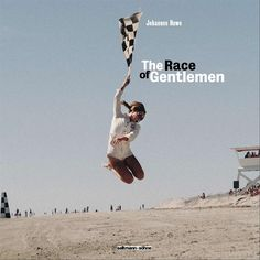 The Race of Gentlemen book