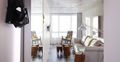 Cheap chic Marseille Hotel mentioned in NYT article.