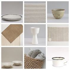 Winter Whites Gift Guide at Cloth and Goods www.clothandgoods.com