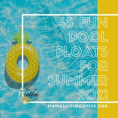 45 Fun Pool Floats for Summer 2021! For adults, kids and baby! Summer Activities For Kids, Kid Activities, Summer Kids, Cool Pool Floats, Cool Pools, How To Plan, Blog, Fun, Kids Summer Activities
