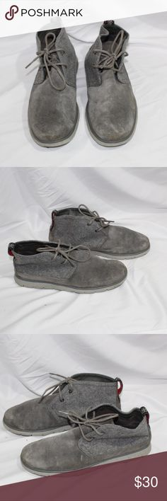 64f3de78c7c4 UGG Men s Freamon Chukka Boots Item Details  (Please check out all of our  real