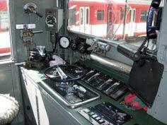Führerstand Glacier Express, Trains, Rolling Stock, Locomotive, Engineers, Design, Trendy Tree, Model Trains, Switzerland