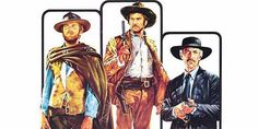 (1966) The Good The Bad and The Ugly – (속)석양의 무법자