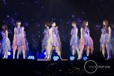 乃木坂46、GirlsAward2度目の出演 3万人の前で全力パフォーマンス