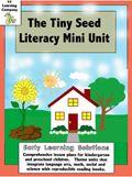 Plants Preschool and Kindergarten Lessons