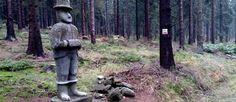 http://marekowczarz.pl/w-gorach-bystrzyckich-na-jagodnej-i-w-poszukiwaniu-straznika-wiecznosci/ Pierwsza wizyta w Górach Bystrzyckich w ramach projektu zdobywania KGP.