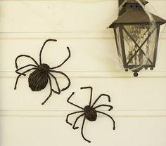 Spider Vine Decor #PotteryBarnKids  Oh the things grandmas will buy for their grandchildren!!!