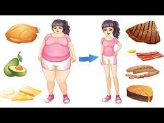 Jak szybko wejść w ketozę, i dlaczego dieta ketogenna działa przeciwbólowo. - YouTube Diet Plans To Lose Weight, How To Lose Weight Fast, Online Diet Plans, Keto Benefits, Health Benefits, Health Tips, Diet Plans For Men, Different Diets, Postnatal Workout