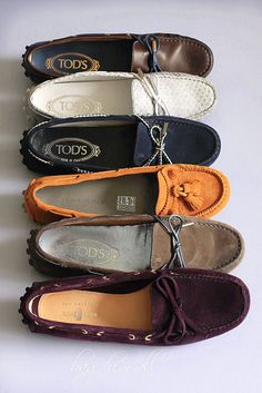 Can I have a pair in every color please?