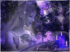 Free Animated Glitter Backgrounds | ... Background Animated Fairy Background Fairies Quotes Glitter Graphics