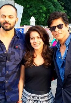'Dilwale' album will create 'musical storm'