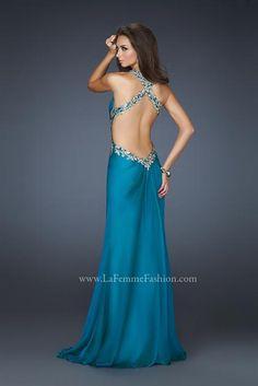 La Femme 16288 at Prom Dress Shop