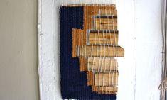 wood weaving | Nightwood
