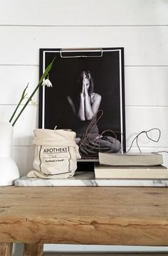 STIL INSPIRATION: Apotheke | New favourite scented candle