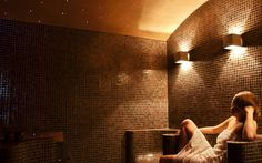 Spa Center in Halkidiki  http://www.eaglespalace.gr/experiences-spa-wellness.php