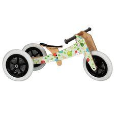 bubbalove.com.au - Wishbone - 3-in-1 Bike - Apple (Limited Edition), $299.00 (http://www.bubbalove.com.au/wishbone-3-in-1-bike-apple-limited-edition/)