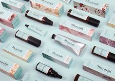 Moreish Skincare on Packaging of the World - Creative Package Design Gallery