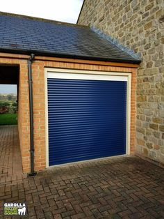 Roller doors from Garolla come in a variety of colours. With any of our Roller Shutter Garage Doors, you can enter your home in style as well as ease. Click the link in to see our electric roller garage door prices. Roller Doors, Roller Shutters, Garage Door Rollers, Single Garage Door, Garage Doors Prices, Electric Rollers, Shutter Colors, Garage Door Installation, Garage Door Makeover