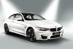 BMW M4 Coupe Individual Edition<br />
