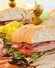 Deli platters and hot appetizers http://wm13.walmart.com/Food-Entertaining/Articles/Deli_Platters/649/