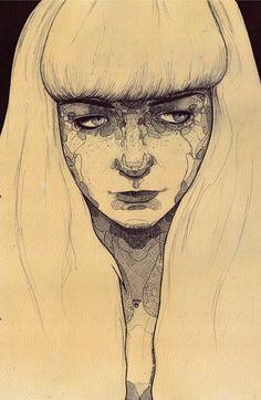 Lorelai by Akumu-Kurai