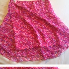 Found while shopping at Totspot iPhone app : Pink spring/summer skirt. Download Totspot from the app store. Shop and sell kids fashion easily. #kidsfashion #stylekids #lilstylers #lilfashionista #kidsshop #kidsclothes #babyclothes #babyshop #babyfashion #shopmycloset