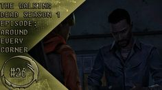 THE WALKING DEAD SEASON 1 EPISODE 4 AROUND EVERY CORNER PART 7 NO WHY