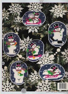 Frosty the Snowman 8/8