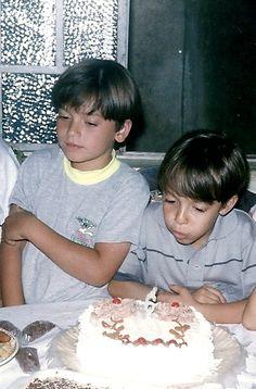 Aniversario 6 anos Diego