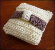 Mamma That Makes: Memory Pillow V2