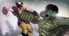 Clash of the Titans by Niyoarts.deviantart.com on @deviantART