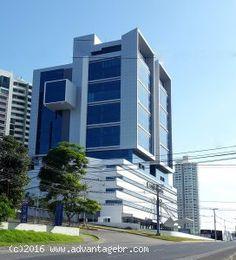 advantagebr.com - EA Improved :: Oficinas en Alquiler en Panama, Betania. Nuevas en Centro Corporativo de 100 a 140Mts2