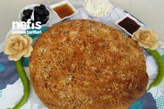 katı Turkish Recipes, Ethnic Recipes, Macaroni And Cheese, French Toast, Food And Drink, Bread, Dishes, Breakfast, Tat