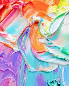 Sarah coey art paint swirl free wallpaper phone wallpapers in 2019 обои иск Artistic Wallpaper, Painting Wallpaper, Colorful Wallpaper, Cool Wallpaper, Pattern Wallpaper, Screen Wallpaper, Art Grunge, Iphone Background Wallpaper, Free Wallpaper For Phone