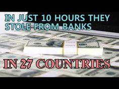 8 Unbelievable Criminal World Records