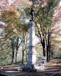 Fayetteville, Arkansas Confederate Cemetery