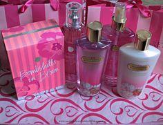 Victoria's Secret Haul (Neads Kolourful World) Victoria Secret Perfume, Beauty Stuff, Bombshells, Strawberries, Champagne, Perfume Bottles, Victoria's Secret, Bloom, World