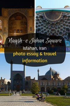 tehran photo essay