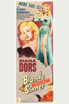 Blonde Sinner (1956)