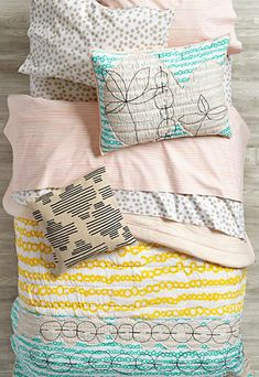print & pattern: KIDS DESIGN - the land of nod