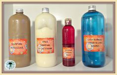 BIOTYTILLE: Ma routine cheveux Home-Made.