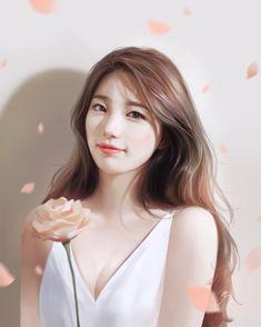K Pop Idol, My Idol, Bae Suzy, Korean Beauty, Asian Beauty, Miss A Suzy, Idole, Korean Actresses, Korean Celebrities