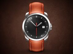 Asher - Wrist Watch