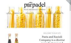 Pasta Paradise, plantilla ecommerce para Joomla https://www.silocreativo.com/mejores-temas-joomla/