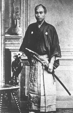 Samurai Weapons, Samurai Warrior, The Last Samurai, Showa Period, Japan Shop, Civil Rights Activists, Asian History, Kendo, Katana
