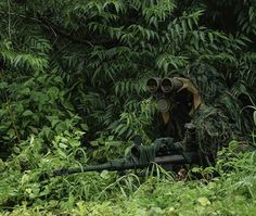 Sniper team Indonesian Marine Amphibious Recon Battalion (TAIFIB) Photo : Andrean.HK  Source: http://defence.pk/threads/indonesia-defence-forum.229571/page-910#ixzz4TJuRTfkW