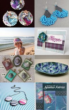 Fantastic Fun Finds from the FEOteam by Phyllis on Etsy--Pinned with TreasuryPin.com