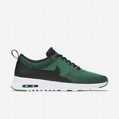 best service 87368 652f7  92.40 air max jacquard black,Nike Womens Black Spring Leaf White Black Air  Max Thea Jacquard Shoe